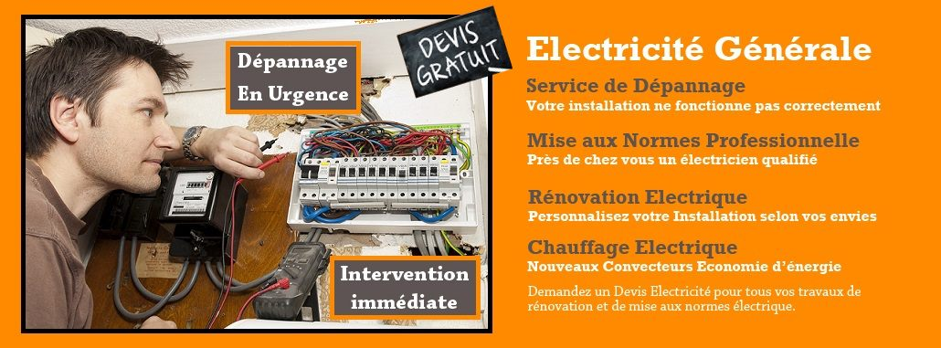 electricien Coubron 01.40.64.93.05
